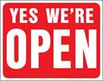 OpenHinweisWeb Öffnungszeiten